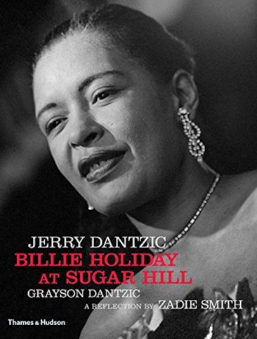 Rare Images Of Billie Holiday Emerge In New Book