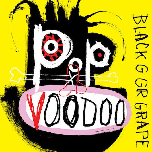 Risultati immagini per black grape pop voodoo