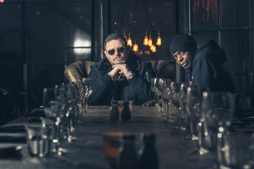Black Grape Are Back With New Album 'Pop Voodoo' 20 Years Later