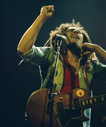 Hear The Brand New 'Exodus 40' Restatement Of Bob Marley's 'Turn Your Lights Down Low'