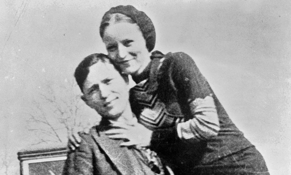 The Musical Legend Of Bonnie & Clyde, From Merle Haggard To Eminem
