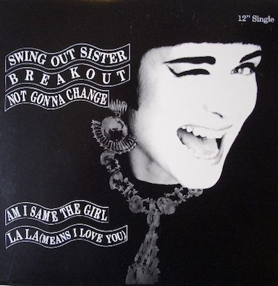 ReDiscover Swing Out Sisters Its Better To Travel