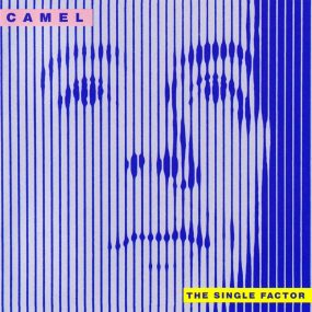 Camel The Single Factor album cover web optimised 820