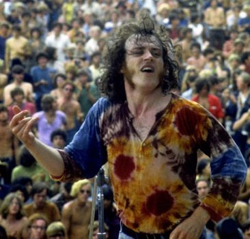New Documentary Depicts 'Mad Dog With Soul' Joe Cocker