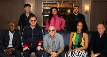 Elton John's 'The Cut' Music Video Competition Winners Announced