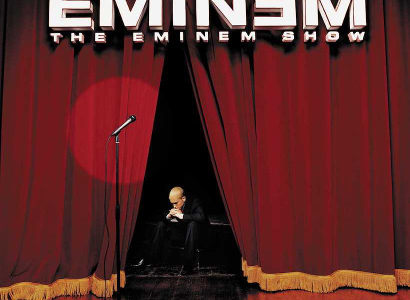How The Eminem Show Cemented Eminem S Rap Legacy Udiscover