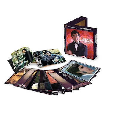 Engelbert box set