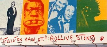 The Rolling Stones Recall The Decadent Splendour Of 'Exile On Main St'