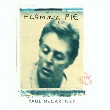 Flaming Pie Paul McCartney
