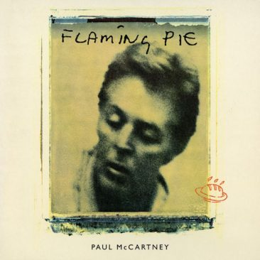 reDiscover Paul McCartney's 'Flaming Pie'