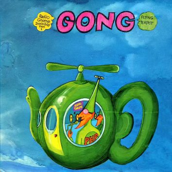 Gong Flying Teapot album cover web optimsied 820