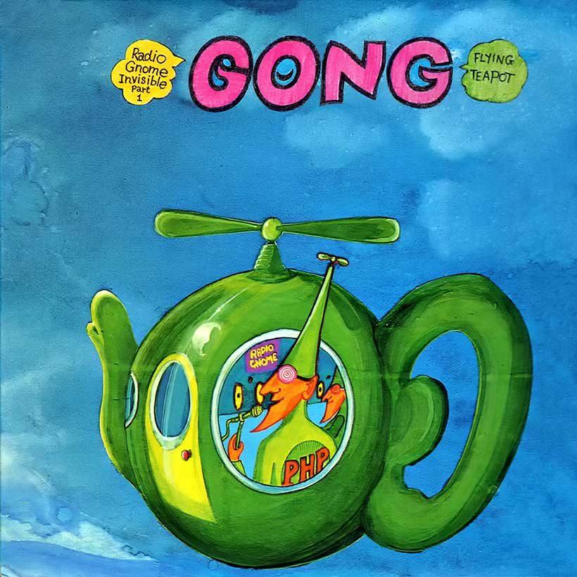 Gong Flying Teapot album cover web optimsied 820