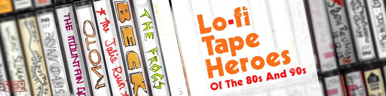 LoFi Cassette