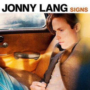 Blues-Rock Guitar Hero Jonny Lang Sees The 'Signs'