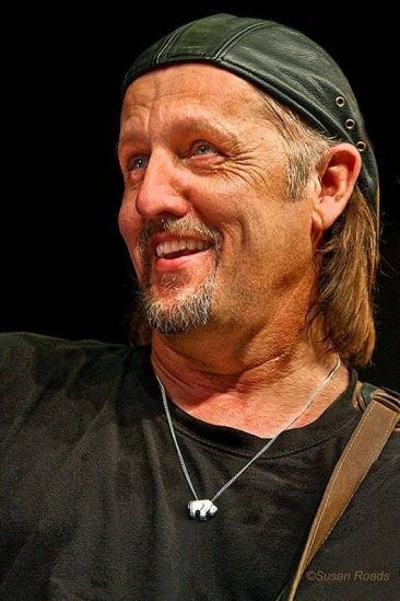 Much-Loved Texan Singer-Songwriter Jimmy LaFave Dies At 61