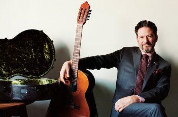John Pizzarelli Celebrates 'Sinatra & Jobim @ 50'