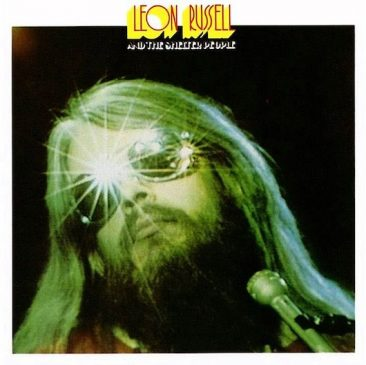 reDiscover 'Leon Russell & The Shelter People'