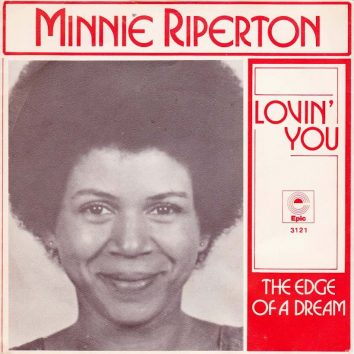 Lovin' You Minnie Riperton