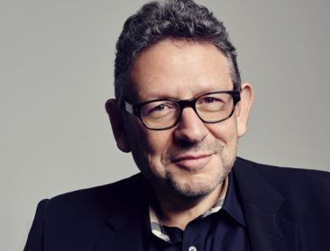 Universal Music Group Chairman Sir Lucian Grainge To Be Honoured At 2017 Cannes Lions Festival