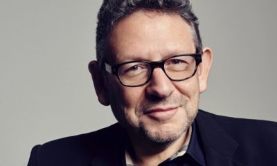 Sir Lucian Grainge Universal Music Group