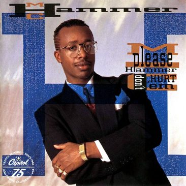 reDiscover MC Hammer's 'Please Hammer Don't Hurt 'Em'