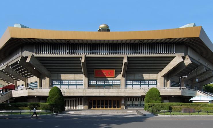 Budokan Tokyo