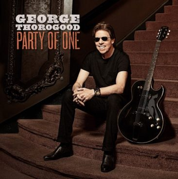 'Party Of One' For Blues-Rock Guitar Hero George Thorogood