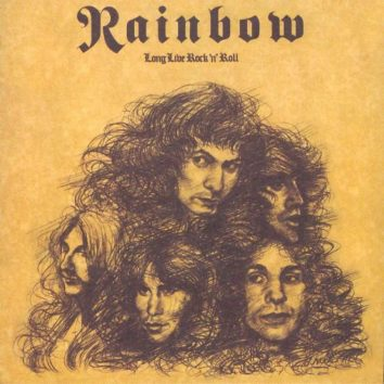 Rainbow Long Live Rock n Roll