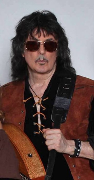 Rainbow and Deep Purple Revelations From Ritchie Blackmore