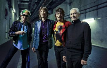 The Rolling Stones Announce 'No Filter' European Tour Dates