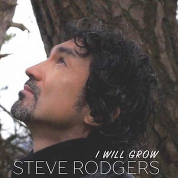 Steve Rodgers I Will Grow