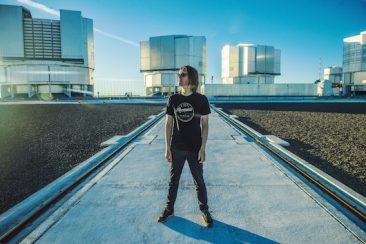 Steven Wilson Reveals New Album 'To The Bone' And Global Tour Dates