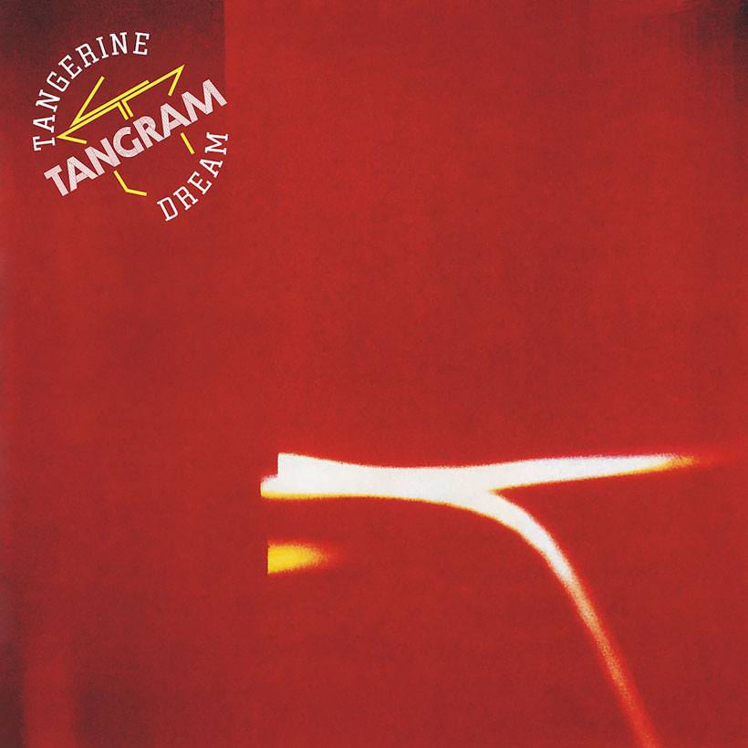 Tangerine Dream Tangram album cover web optimised 820
