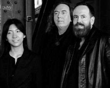 Tangerine Dream Announce New Album 'Quantum Gate' For September 2017