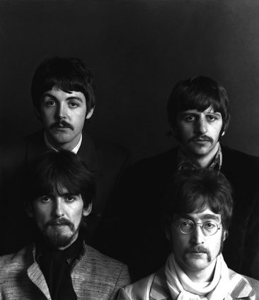 The Influence Of 'Sgt Pepper's Lonely Hearts Club Band'