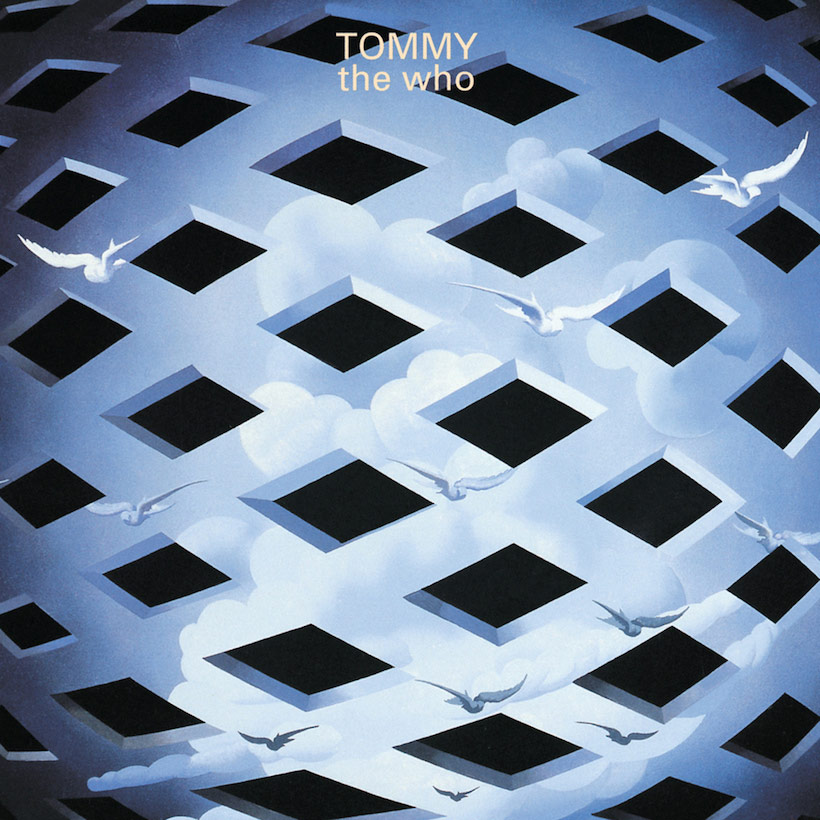 The Who Tommy