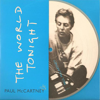 World Tonight Paul McCartney