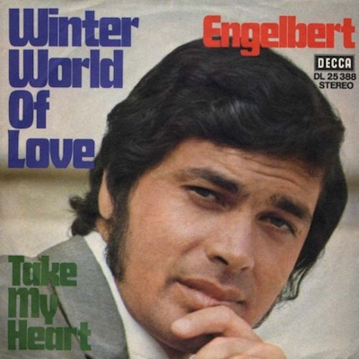Winter World Of Love