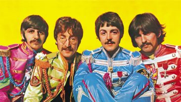 New York's SiriusXM Announces The Launch Of The Beatles Channel