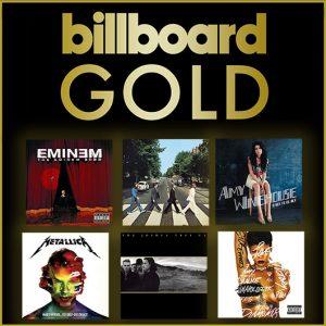 Billboard Gold Giveaway