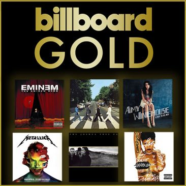 Win Vinyl From Billboard Chart-Toppers
