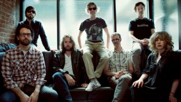 Broken Social Scene Release New Album 'Hug Of Thunder', Announce Summer Dates