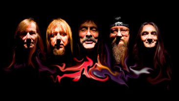 Hawkwind, Georgie Fame To Play Event Recreating The 1967 Windsor Jazz Festival