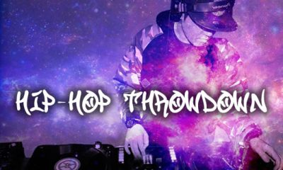Hip-Hop Throwdown