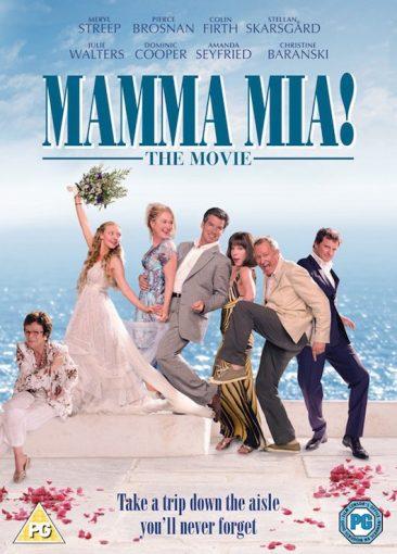 ABBA's 'Mamma Mia' Movie Sequel In The Works