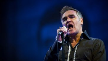 New Morrissey Biopic 'England Is Mine' To Close 2017 Edinburgh Film Festival