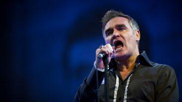 New Morrissey Biopic 'England Is Mine' To Close 2017 Edinburgh Film Festival