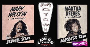 It's Detroit Vs. Liverpool Again With Motown At The Cavern