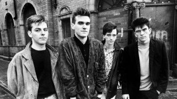 Top 10 UK 80s Indie Bands