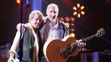 The Who And Guns N' Roses Announce Joint Headlining Dates